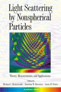 Ebook in inglese Light Scattering by Nonspherical Particles -, -