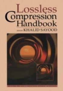 Ebook in inglese Lossless Compression Handbook Sayood, Khalid