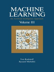 Ebook in inglese Machine Learning Kodratoff, Yves , Michalski, Ryszard S.