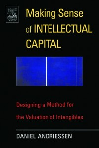Ebook in inglese Making Sense of Intellectual Capital Andriessen, Daniel