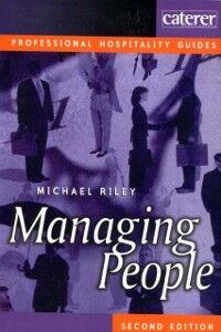 Ebook in inglese Managing People Riley, Michael