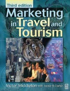 Foto Cover di Marketing in Travel and Tourism, Ebook inglese di AA.VV edito da Elsevier Science