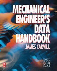 Foto Cover di Mechanical Engineers Data Handbook, Ebook inglese di James Carvill, edito da Elsevier Science