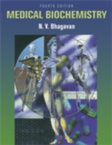 Ebook in inglese Medical Biochemistry Bhagavan, N. V.