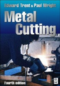 Ebook in inglese Metal Cutting Trent, E M , Wright, Paul K.