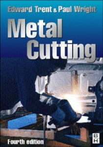 Ebook in inglese Metal Cutting Trent, E M , Wright, Paul K.