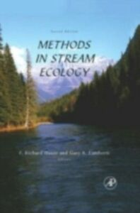 Ebook in inglese Methods in Stream Ecology -, -