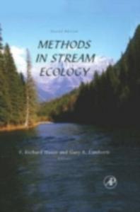 Ebook in inglese Methods in Stream Ecology -, -