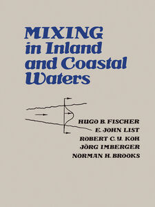 Foto Cover di Mixing in Inland and Coastal Waters, Ebook inglese di AA.VV edito da Elsevier Science