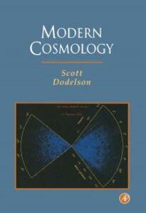 Foto Cover di Modern Cosmology, Ebook inglese di Scott Dodelson, edito da Elsevier Science