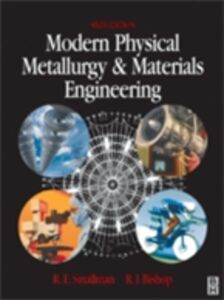 Ebook in inglese Modern Physical Metallurgy and Materials Engineering Bishop, R J , Smallman, R. E.