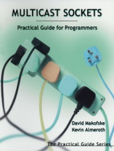 Ebook in inglese Multicast Sockets Almeroth, Kevin , Makofske, David