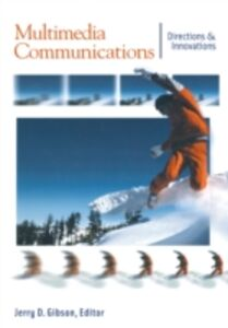 Ebook in inglese Multimedia Communications -, -