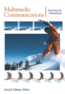 Ebook in inglese Multimedia Communications -, -