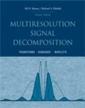 Multiresolution Signal Decomposition