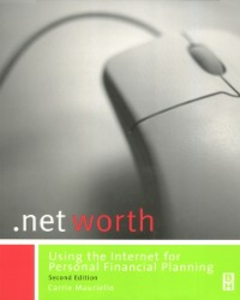 Ebook in inglese Net Worth Mauriello, Carrie