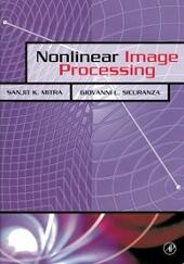 Nonlinear Image Processing