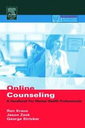 Online Counseling, 2nd ed.
