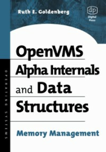 Ebook in inglese OpenVMS Alpha Internals and Data Structures Goldenberg, Ruth