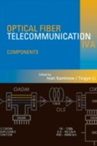 Ebook in inglese Optical Fiber Telecommunications IV-A -, -