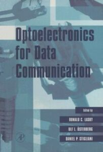 Ebook in inglese Optoelectronics for Data Communication -, -