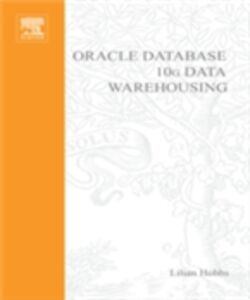 Foto Cover di Oracle 10g Data Warehousing, Ebook inglese di AA.VV edito da Elsevier Science