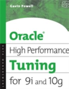 Foto Cover di Oracle High Performance Tuning for 9i and 10g, Ebook inglese di Gavin JT Powell, edito da Elsevier Science