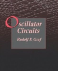 Ebook in inglese Oscillator Circuits Graf, Rudolf F.
