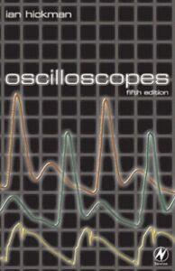 Ebook in inglese Oscilloscopes Hickman, Ian