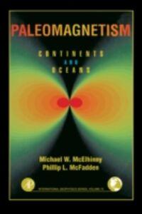 Ebook in inglese Paleomagnetism McElhinny, Michael W. , McFadden, Phillip L.