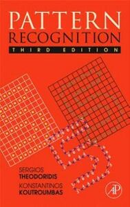 Foto Cover di Pattern Recognition, Ebook inglese di Konstantinos Koutroumbas,Sergios Theodoridis, edito da Elsevier Science