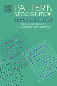 Ebook in inglese Pattern Recognition Koutroumbas, Konstantinos , Theodoridis, Sergios
