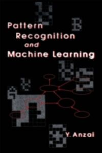Ebook in inglese Pattern Recognition & Machine Learning Anzai, Y.