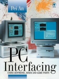 Ebook in inglese PC Interfacing An, Pei