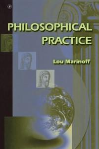 Ebook in inglese Philosophical Practice Marinoff, Lou