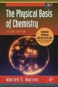 Ebook in inglese Physical Basis of Chemistry Warren, Warren S.