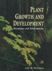 Ebook in inglese Plant Growth and Development Srivastava, Lalit M.