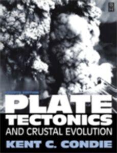 Ebook in inglese Plate Tectonics Condie, Kent C.
