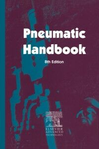 Foto Cover di Pneumatic Handbook, Ebook inglese di A. Barber, edito da Elsevier Science
