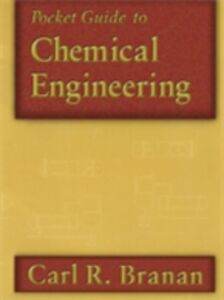 Foto Cover di Pocket Guide to Chemical Engineering, Ebook inglese di Carl R. Branan, edito da Elsevier Science