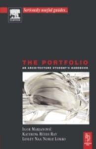 Ebook in inglese Portfolio Lokko, Lesley , Marjanovic, Igor , Ray, Katerina Ruedi