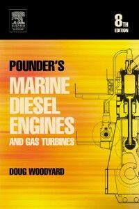 Ebook in inglese Pounder's Marine Diesel Engines Woodyard, Doug