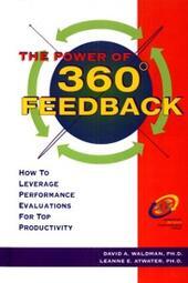 Power of 360(deg) Feedback