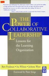 Foto Cover di Power of Collaborative Leadership:, Ebook inglese di AA.VV edito da Elsevier Science