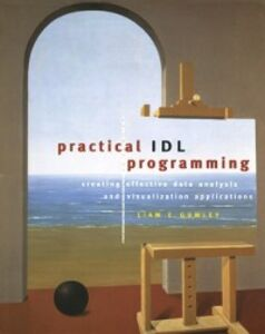 Ebook in inglese Practical IDL Programming Gumley, Liam E.