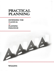 Ebook in inglese Practical Planning Wilkins, David E.