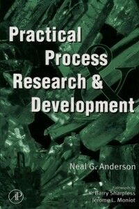 Ebook in inglese Practical Process Research & Development Anderson, Neal G.