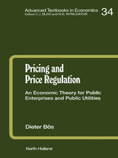 Pricing and Price Regulation