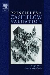 Principles of Cash Flow Valuation