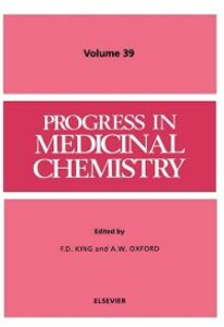 Foto Cover di PROG MEDICINAL CHEMIS PMC39H, Ebook inglese di  edito da Elsevier Science